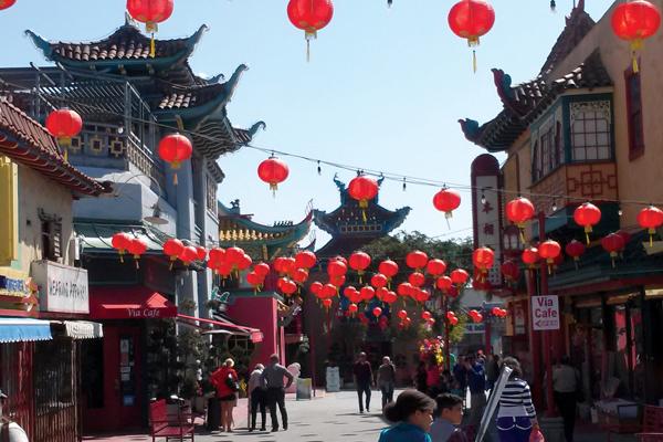 Independence Oregon Chinese Restaurants