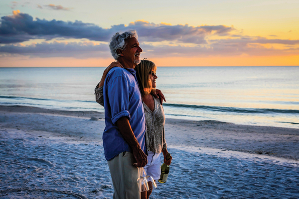 The Best States For Military Retirees