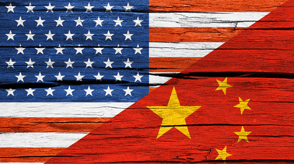 CHINA; and AMERICAN Codependency