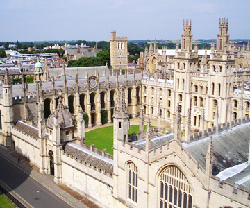 Top 10 Universities With The Richest Alumni Zero Hedge