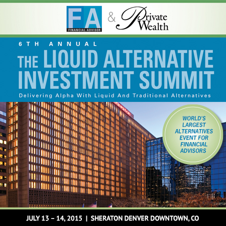 The Liquid Alternative Investment Summit