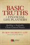 Basic Truths for Financial Life Planners