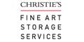 Christie's Fine Art Storage Services